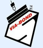 Via-Bond